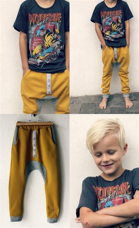 Pattern Making Drop Crotch Pants | drop crotch sweatpants sewing projects burdastyle com