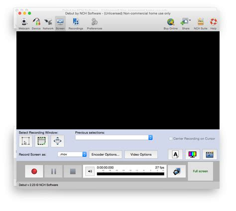 11 best free mac screen recorder software