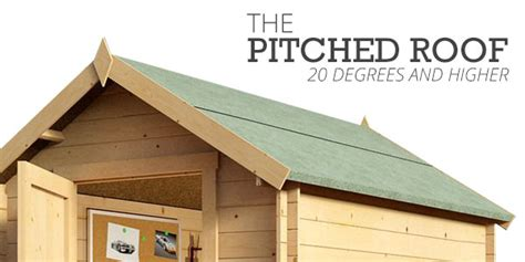 Roofing Materials For Sheds by Building And Setting A Shed Roof Garden Building Resources