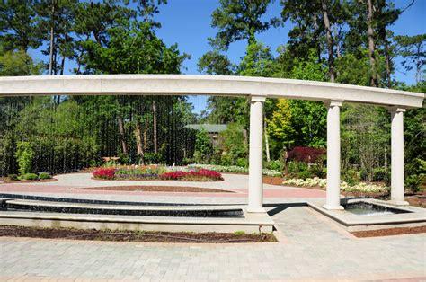 Mercer Arboretum Botanic Gardens Mercer Arboretum And Botanic Gardens Houston