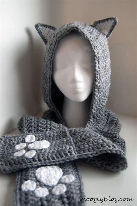 hat scarf 10 free scoodie patterns