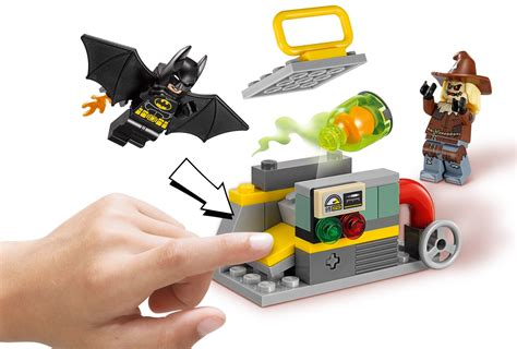 Lego Batman 70913 Scarecrow Fearful Ori lego batman scarecrow fearful 70913 at mighty ape australia