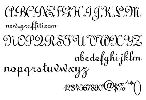 printable calligraphy fonts calligraphy alphabet fonts printable lettering