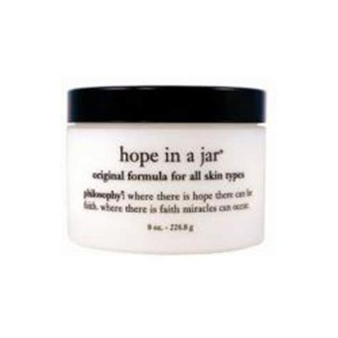 Philosophy In A Jar Review by Philosophy In A Jar Daily Moisturizer Reviews In