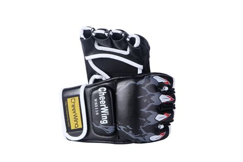 Mma Ufc Sparring Grappling Fight Boxing Punch Ultimate Mitts Leather G new mma ufc sparring grappling boxing fight punch ultimate