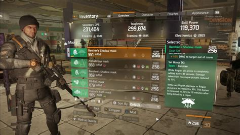 Gear Set R New 1 1 6 new banshee gear set the division