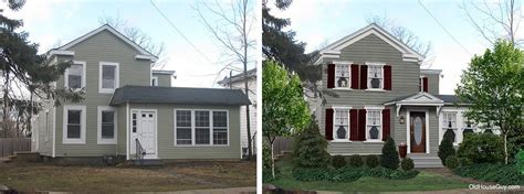 old house renovation before and after old house renovation with your help ugly duckling gets 2nd chance