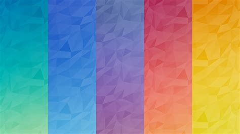 seamless polygon backgrounds vol graphicburger