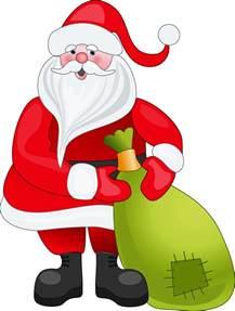 santa claus for santa claus clipart free graphics image