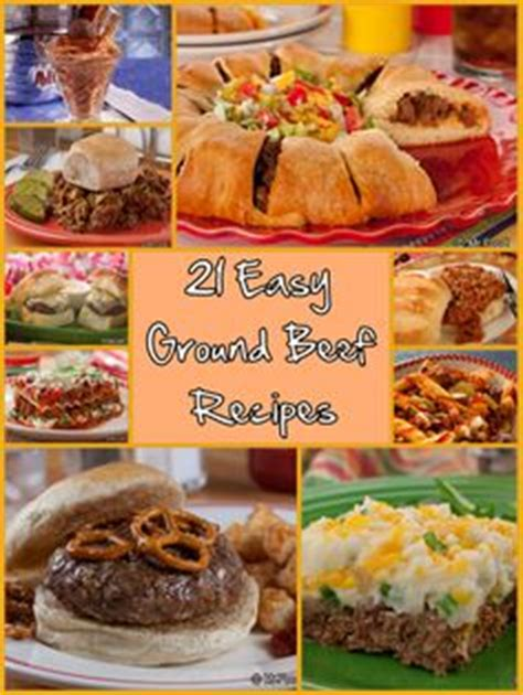 easy ground beef dinners holiday time savers recipe 1000 images about easy recipes with ground beef on loaf goulash and ground beef