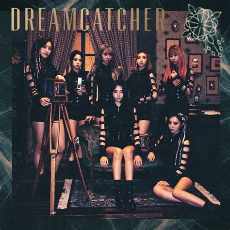 dreamcatcher kpop you and i dreamcatcher quot you and i quot songs crownnote