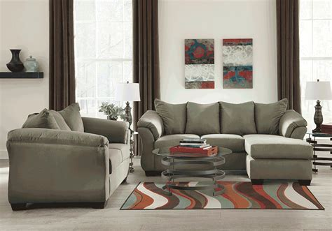 darcy sofa chaise darcy sofa chaise overstock warehouse