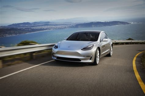 tesla model 3 price tesla model 3 reviews battery range and pricing the