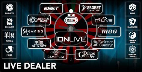 topbandar bandar casino poker idnplay slot