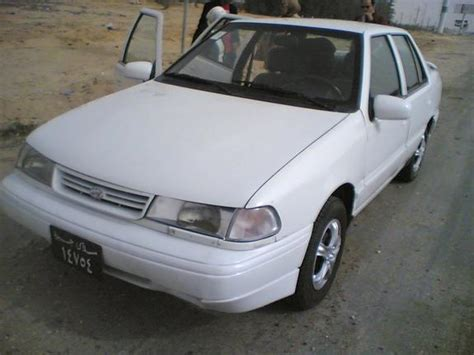hyundai excel 1995 elsof 1995 hyundai excel specs photos modification info