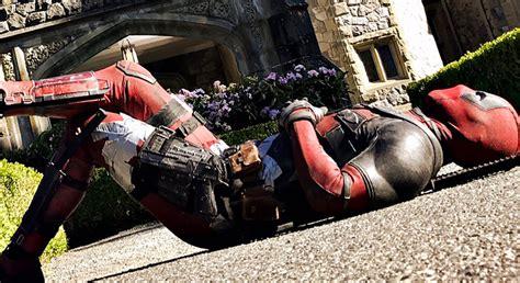 deadpool 2 carpet premiere primera imagen de deadpool 2 cine premiere