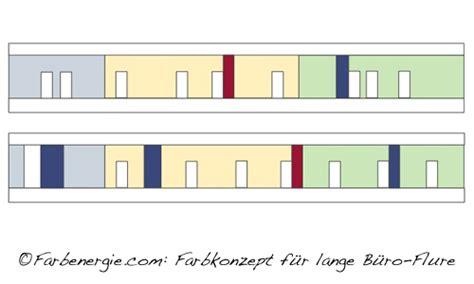 Le Und Licht by Lange Flure Im B 252 Ro Mit Farben Licht Beleben