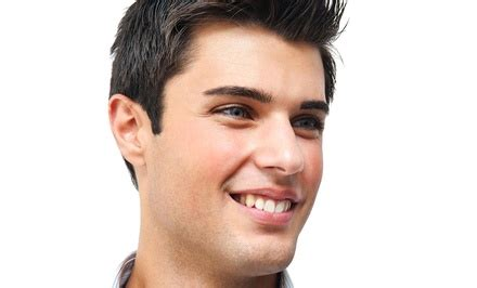 haircuts on groupon haircut with shoo and style haircut and massage by
