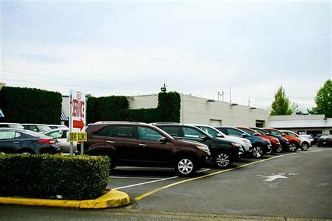 Oregon Kia Dealers New Used Car Dealer Beaverton Kia In Beaverton Oregon