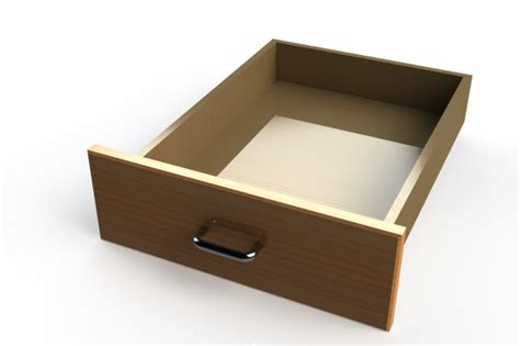 A Drawer by Drawer