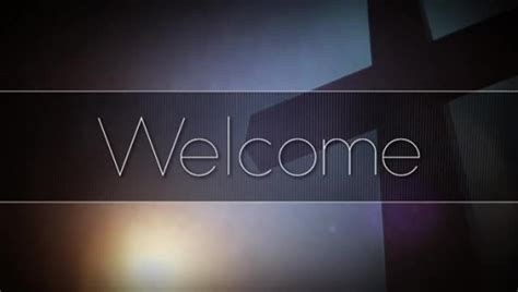 welcome house the gallery for gt welcome to church backgrounds