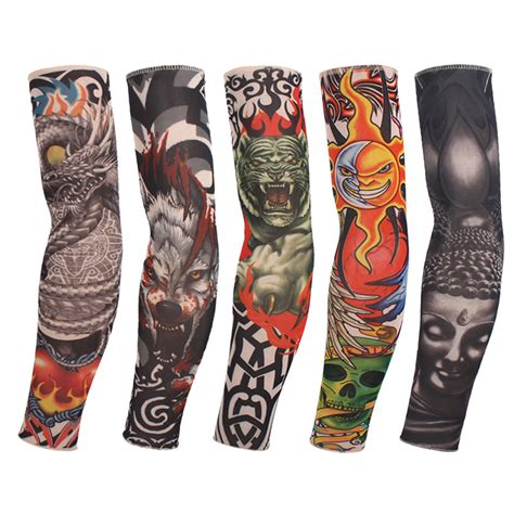 aliexpress com buy 1 pc color random new fake tattoo