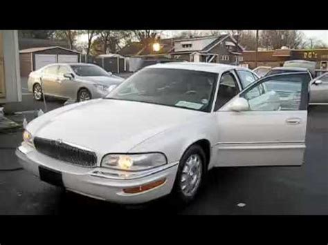 buick park avenue ultra cosmetic reconditioning