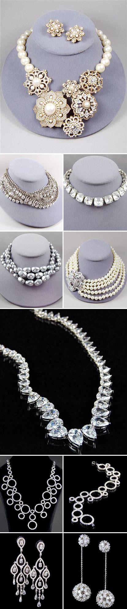 Wedding Jewelry Rental by Bridal Jewelry Rental From I M It Junebug Weddings