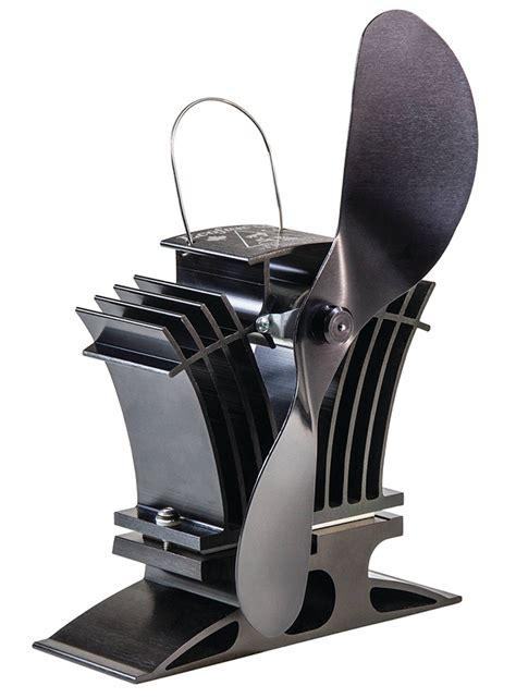 gas stove and fan caframo ecofan ca 806 heat powered fan for gas pellet stoves