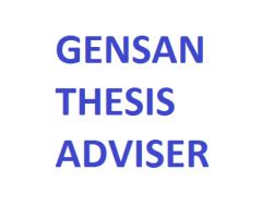 thesis advisor consultant professional services general santos city community