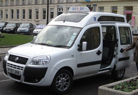fiat doblo taxi for sale disabled taxi accessibility wheelchair accessible taxis