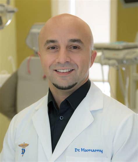 Dr. Yazan Hamamy   Burlington, ON   Dentist Reviews & Ratings   RateMDs