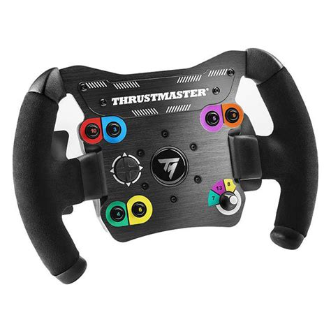 volante pc thrustmaster tm open wheel add on volant pc thrustmaster