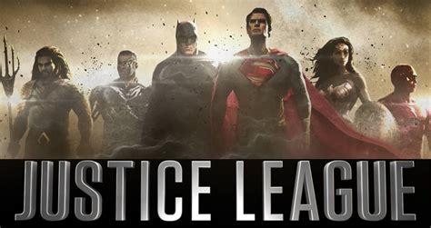 film justice league trailer justice league movie