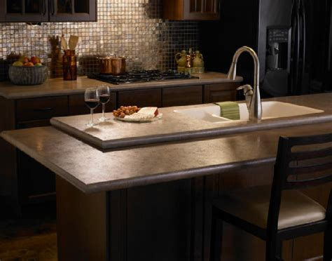 Laminate Countertops by Kitchen With Wilsonart Laminate Countertops Rachael Edwards