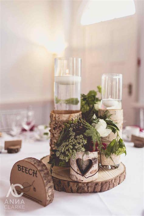 Diy Wedding Flower Ideas by Wedding Ideas Centerpiece Rustic