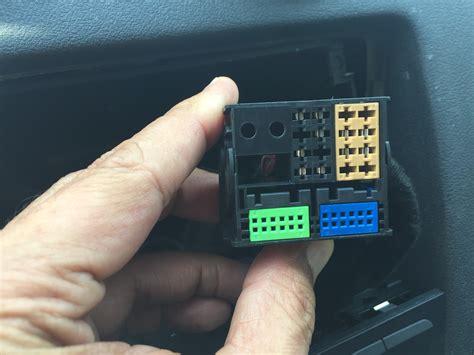 audi navigation plus wiring diagram free wiring