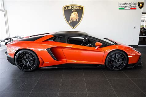 Lamborghini Aventador Sale Vorsteiner Lamborghini Aventador Spotted For Sale