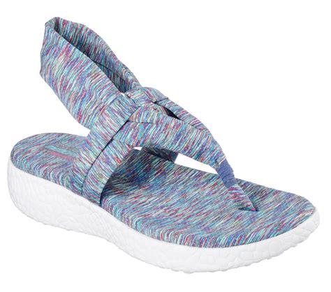 skechers comfort sandals buy skechers burst gush comfort sandals shoes only 50 00