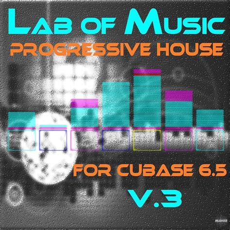 progressive house music download download lab of music progressive house cubase 6 5 project vol 3 187 audioz
