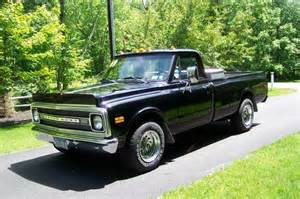 find used 1969 chevrolet 3 4 ton bed 350