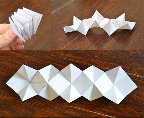 The Of Paper Folding - major project just another site page 4