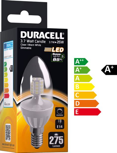 how many watts is 275 led oule led e14 3 7watt 275 lumens bougie translucide duracell m 233 ga piles