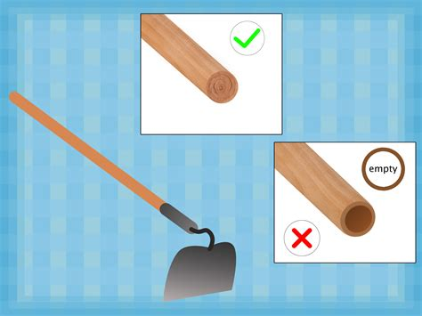 buy basic garden tools  steps  pictures