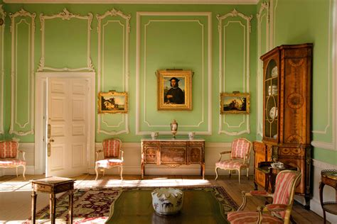 thomas chippendale furniture  english home