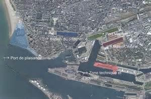 le havre port de plaisance acc 232 s au bassin