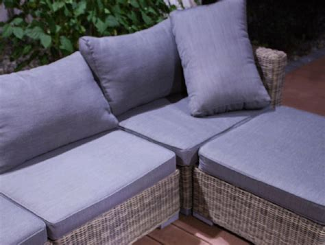 replacement cushions  outdoor furniture foam