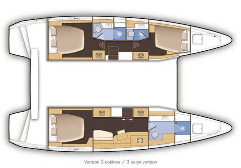 Plan42 Catamarani Lagoon Vendita Noleggio Costruzione Di