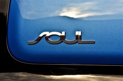 Kia Soul Emblem 2015 Kia Soul Ev Soul Emblem