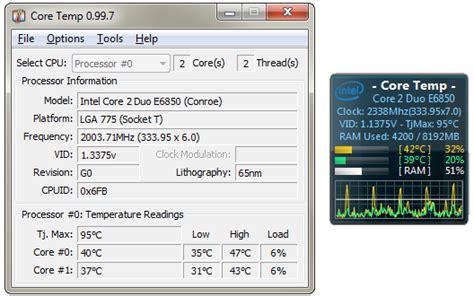 Processor Temperature Gaming Pc Komplett